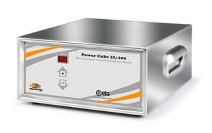 Power Cube Série 400